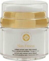 Perris-Skin Fitness- creme active anti age visage-50 ml