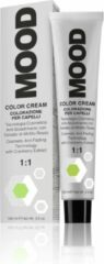 MOOD Hair Color 8.0 light blonde (3*tubes)
