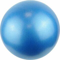 Urban Fitness Fitnessbal 25 Cm Pvc Blauw