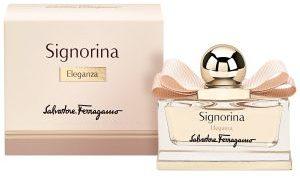 Immagine di Signorina Eleganza Salvatore Ferragamo eau de parfum spray 50 ml