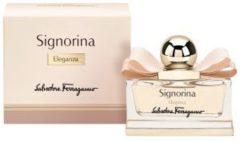 Signorina Eleganza Salvatore Ferragamo eau de parfum spray 50 ml