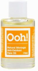 Ooh! Oils of Heaven Ooh Oils of Heaven Organic Moringa Anti-Oxidant Face Oil