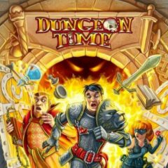 Ares Games Dungeon Time