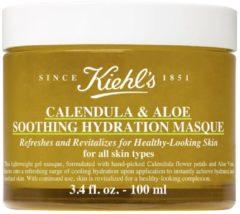 Kiehl's Gesichtspflege Gesichtsmasken Calendula & Aloe Soothing Hydration Masque 100 ml