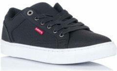 Zwarte Lage Sneakers Levis 232805