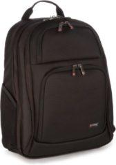 Zwarte I-stay laptoprugzak is0204 - 15.6 inch