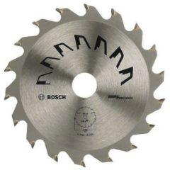 Skil Bosch Kreissäge Sägeblatt Precision 130x2x20 T18 2609256846
