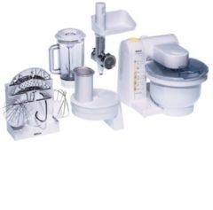 Bosch Küchenmaschine MUM4655EU Bosch weiß