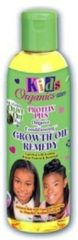 Africas Best Kids Organics Protein Plus Growth Oil Remedy 237 ml
