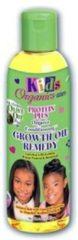 Africas Best Kids Organics Protein Plus Growth Oil Remedy 237 ml