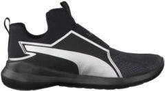 Sneaker Rebel Mid Summer 364580-03 Puma Puma Black-Puma Silver