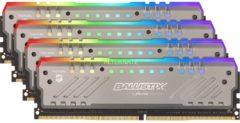 Ballistix D4 32GB 3000-15 Tact Tracer RGB K4, Arbeitsspeicher