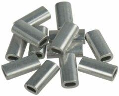 """""""Madcat Aluminum Crimp Sleeves - 1.00mm - 16st. - """""""