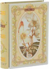 Basilur Premium Tea Basilur Tea Love Story Volume 3