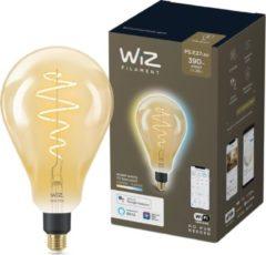WiZ Giant Filament - Slimme LED-Verlichting - Warm- tot Koelwit Licht - E27 - 25 W - Goud - Wi-Fi