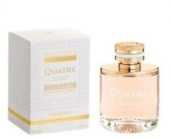 Boucheron Quatre Women Spray - 30 ml - Eau De Parfum