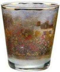 Claude Monet The Artists House - Tealight