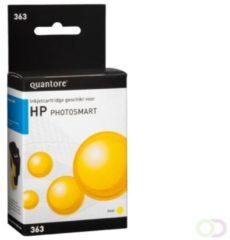 Inkcartridge Quantore HP C8773EE 363 geel