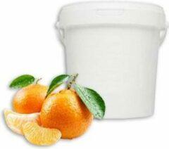 De Oliebaron Soft Body Lichaams- Pakking - 1 kg Mandarijn