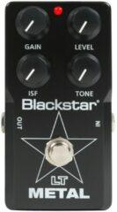 Blackstar LT-Metal overdrive distortion effectpedaal