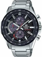 Casio Edifice EFS-S540DB-1AUEF horloge Premium Solar saffierglas 47.6 mm