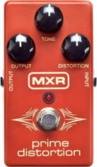 Rode MXR M69 Prime Distortion distortion pedaal