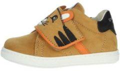 Gele Lage Sneakers Balducci MSPORT3156