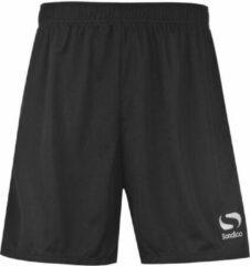 Sondico voetbalshort - Sportshort - Heren - Zwart - XL