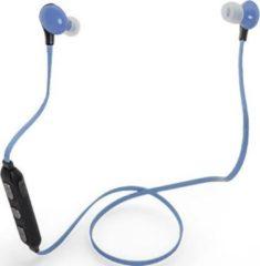 Caliber MAC060BT/A - Draadloze in-ear oordopjes - Blauw