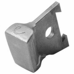 Grijze Edelrid - Hammer - Reserve hamer grijs