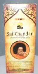 Sai Chandan - Indiase masala wierook - GR - Voordeelverpakking - Gratis Verzending!