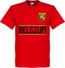 Rode Retake België Team T-Shirt - XL