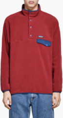 Patagonia Synch Snap-T Pullover Jacket