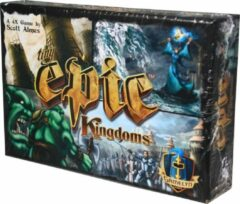 Gamelyn Games Tiny Epic Kingdoms 2nd Edition - EN