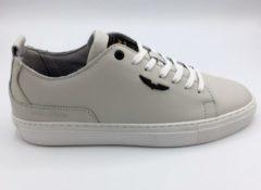 Witte PME Legend Walden Sneakers Heren- Maat 42