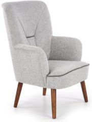Home Style Fauteuil Bishop in grijs