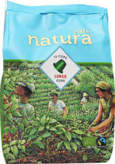 Cafe Natura Lungo Koffiecaps (15st)