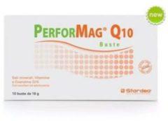 Stardea PerforMag Q10 Integratore Alimentare 10 Bustine