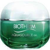 Biotherm Gesichtspflege Aquasource Gel für normale bis Mischhaut 125 ml