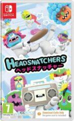 Iceberg Interactive Headsnatchers (Code in a Box)