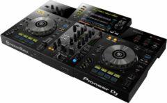 Zwarte Pioneer DJ Pioneer XDJ-RR