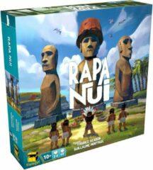 Rapa Nui - Matagot