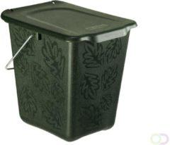 ROTHO compostbak GREENLINE groen | Composter voor meer duurzaamheid in het huishouden