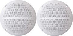 Witte Kenford marine 5 water resistant speakers 80W, 8Ohm