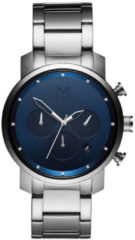 MVMT D-MC02-SBLU Horloge Chrono Midnight 40 mm