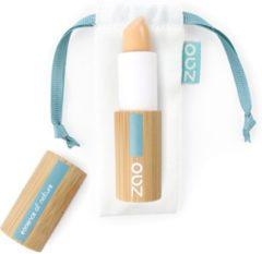 ZAO essence of nature ZAO Bamboe Concealer stick 491 (ivory)