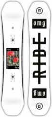 Ride OMG 142 snowboard 19/20