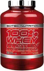 Scitec nutrition 100% Whey Protein Professional-Chocolate Hazelnut-2350