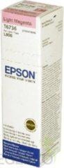 Epson T6736 inktcartridge Original Lichtmagenta 1 stuk(s)