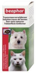 Beaphar Traansmeerremover - Oogverzorgingsmiddel - 50 ml